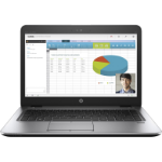 """HP mt42 1.66GHz A8 PRO-8600B 14"""" 1920 x 1080Pixels Zilver Mobiele thin client"""