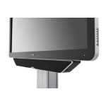 "CTOUCH 70"" Leddura XT LED, Black Bezel, 4 Point Touch, A/R Screen, Sound bar optional *Non stock - check a"