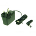 2-Power AC-9000UK Black power adapter/inverter