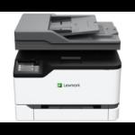 Lexmark MC3326i Laser A4 600 x 600 DPI 24 ppm Wi-Fi