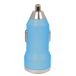 Urban Factory Car Charger 1x USB, Blue