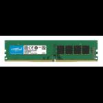 Crucial CT8G4DFS824A memory module 8 GB DDR4 2400 MHz