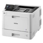 "Brother HL-L8360CDW Wireless High Speed Colour Laser Printer with 2-Sided Printing and 2.7"" Touchscreen Disp"