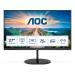 "AOC V4 U27V4EA pantalla para PC 68,6 cm (27"") 3840 x 2160 Pixeles 4K Ultra HD LED Negro"