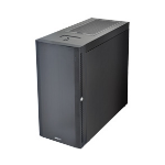 Lian Li PC-B16 Midi-Tower Black computer case