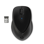HP Comfort Grip Wireless Mouse