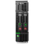 Hewlett Packard Enterprise BL460c LGA 2011-v3 Black