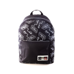 DIFUZED NES Controller backpack Black, White