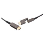 Microconnect HDM1919100V2.0DOP HDMI cable 100 m HDMI Type A (Standard) HDMI Type D (Micro) Black