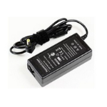 MicroBattery MBA2127 Indoor 65W Black power adapter/inverter