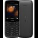 "Nokia 215 4G 6.1 cm (2.4"") 90.3 g Black Feature phone"