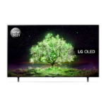 "LG OLED55A16LA.AEK TV 139.7 cm (55"") 4K Ultra HD Smart TV Wi-Fi Black"