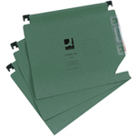 Q-CONNECT KF01184 folder A4 Green