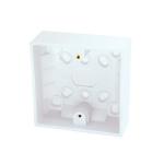 Lindy Surface Pattress Box