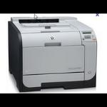 HP CLJ CP2025N 600dpi