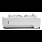 HP LaserJet 400-sheet Custom Media Cassette