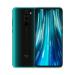 "Xiaomi Redmi Note 8 Pro 16,6 cm (6.53"") 6 GB 64 GB Ranura híbrida Dual SIM 4G USB Tipo C Verde 4500 mAh"