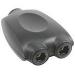 C2G Toslink Digital Audio Splitter 2 x Toslink Negro