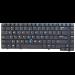 HP UK Compaq nc6400 Black keyboard