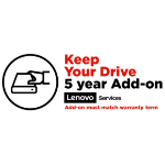 Lenovo 5Y Keep Your Drive