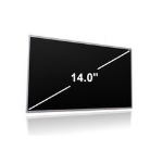 MicroScreen MSC35872 notebook spare part Display