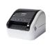Brother QL-1100 impresora de etiquetas Térmica directa 300 x 300 DPI Alámbrico DK