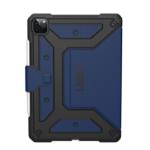 "Urban Armor Gear Metropolis 32.8 cm (12.9"") Folio Black,Blue"