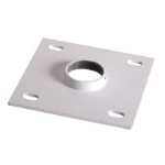 Chief CMA115W projector mount accessory White