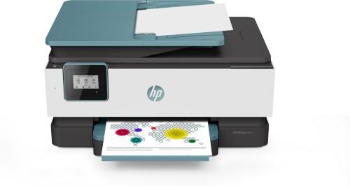 HP OfficeJet 8015 Thermal Inkjet 18 ppm 4800 x 1200 DPI A4 Wi-Fi
