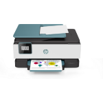 HP OfficeJet 8015 Thermal Inkjet 18 ppm 4800 x 1200 DPI A4 Wi-Fi
