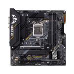 ASUS TUF GAMING B460M-PLUS (WI-FI) Intel B460 LGA 1200 micro ATX