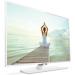 "Philips 32HFL3011W 32"" HD 280cd/m² White A+ 16W hospitality TV"