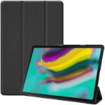 "CoreParts TABX-SAM-TABS5E-01-B tablet case 26.7 cm (10.5"") Folio Black"