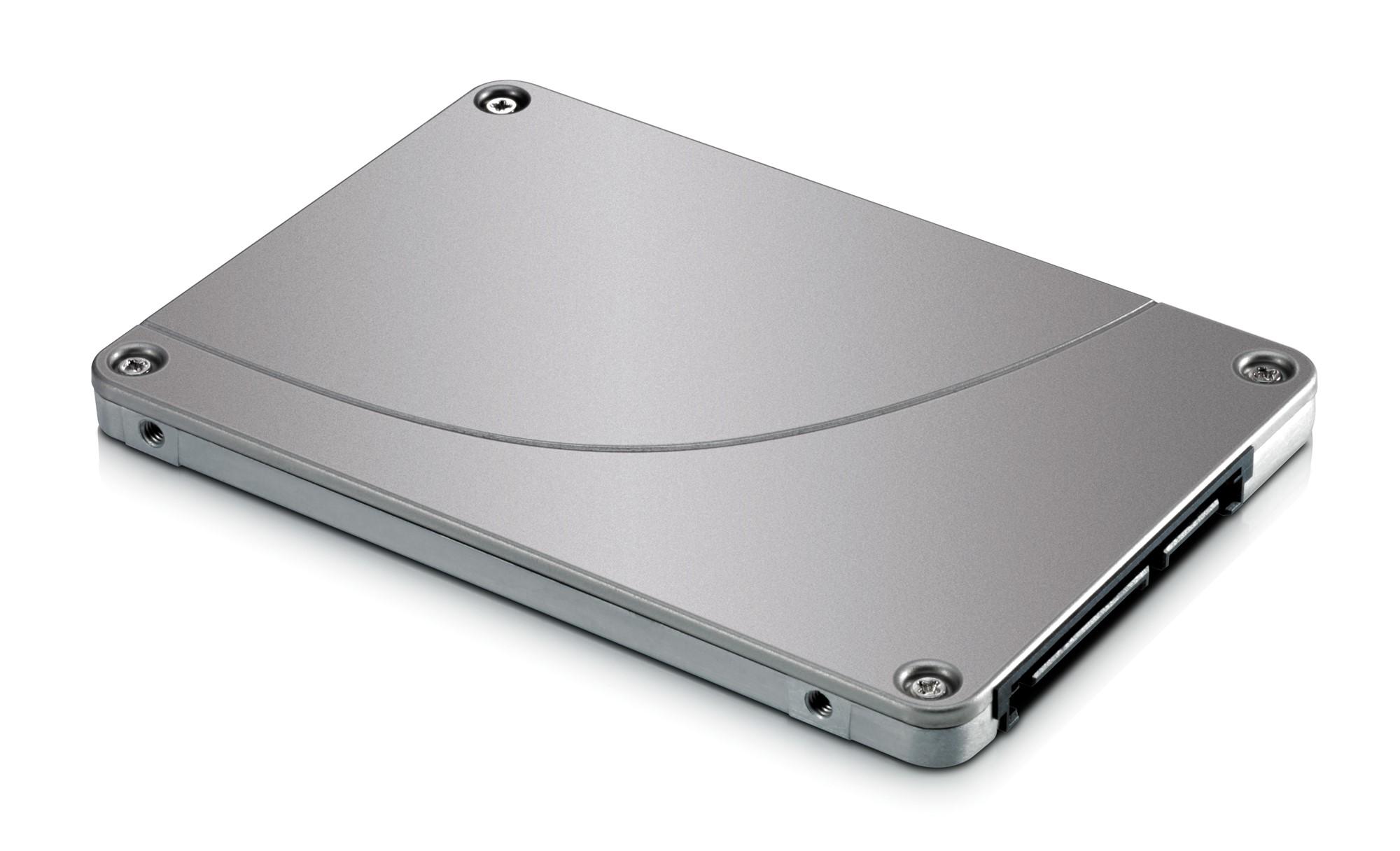 Hewlett Packard Enterprise 256GB SATA TLC Non-SED SSD Drive 256GB P1N68AA