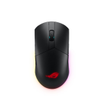 ASUS ROG Pugio II mouse Ambidextrous RF Wireless+Bluetooth+USB Type-A Optical 16000 DPI