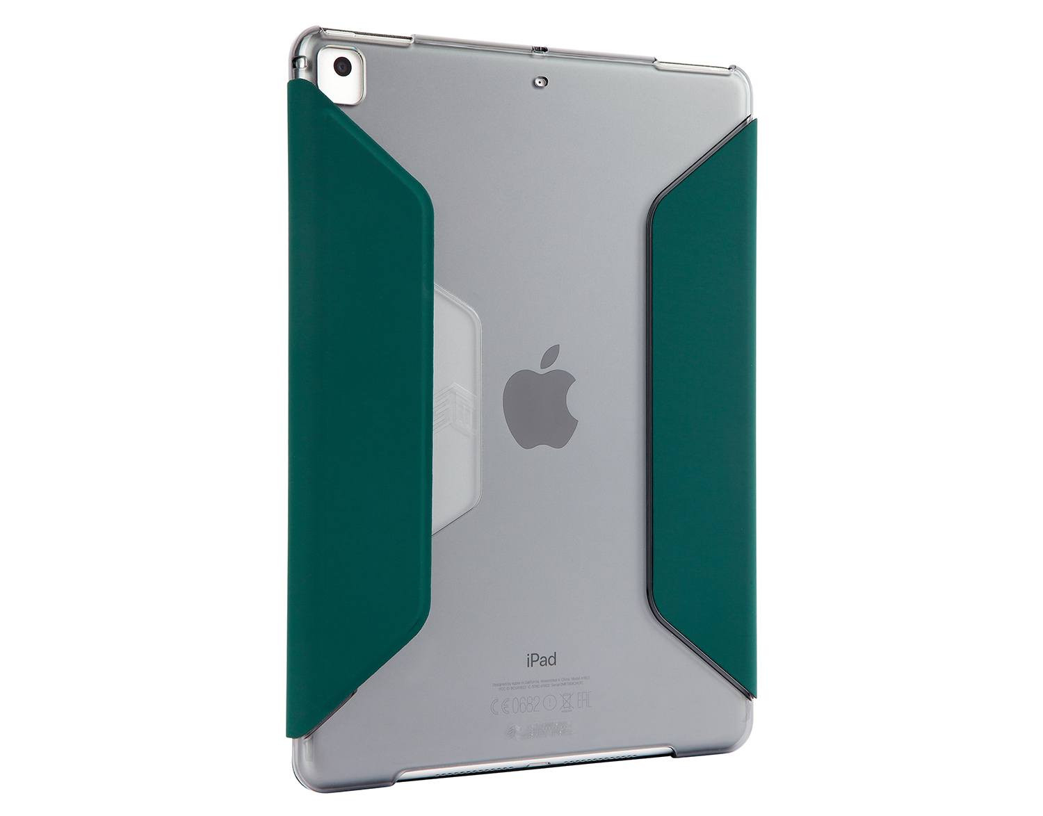 "STM Studio 9.7"" Cover Green,Transparent"