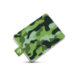 Seagate STJE500407 external hard drive 500 GB Camouflage, Green