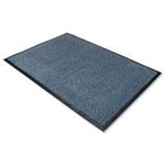 Floortex DUST CONT MAT 90X150CM BLUE