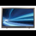 "Vigilant DS32SDI 32"" Full HD LED Black computer monitor"