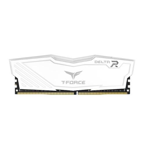 Team Group DELTA memory module 8 GB 2 x 8 GB DDR4 3600 MHz