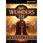 Paradox Interactive Age of Wonders III Collection Linux/Mac/PC Videospiel