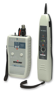 Intellinet 515566 network cable tester Grey