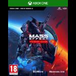Electronic Arts Mass Effect Legendary Edition Basic English Xbox One