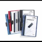 Durable Duraquick report cover Black