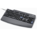 Lenovo 41A5327 USB QWERTY UK English Black keyboard
