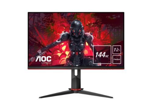 AOC G2 27G2U/BK computer monitor 68.6 cm (27