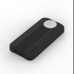 Elevation Lab BatteryPro power bank Black Lithium Polymer (LiPo) 8000 mAh Wireless charging