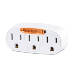 CyberPower GT300L power plug adapter