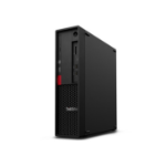 Lenovo ThinkStation P330 9th gen Intel® Core™ i7 i7-9700 16 GB DDR4-SDRAM 512 GB SSD Black SFF Workstation