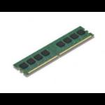 Fujitsu S26361-F3909-L615 memory module 8 GB 1 x 8 GB DDR4 2400 MHz ECC